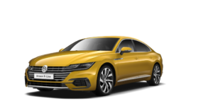 Volkswagen Arteon Fastback 2.0 TSI R Line DSG 5dr Automatic on a 12 Month Car Lease