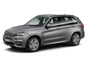 BMW X5 Estate xDrive 40i M Sport [20k] 5dr Automatic on a 12 Month Car Lease