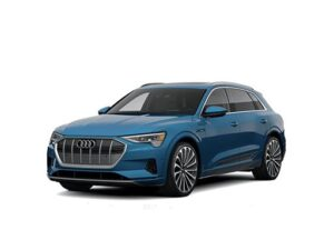 Audi E-Tron Estate 300 kW 55 Quattro 95kWh Launch Edition 5dr Automatic on a 12 Month Car Lease