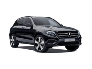 Mercedes-Benz GLC Estate GLC 300 4Matic AMG Line 5dr Automatic on a 12 Month Car Lease