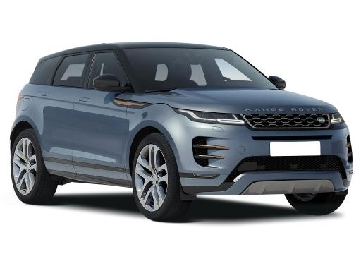 Land Rover Range Rover Evoque Hatchback 2.0 P200 R-Dynamic SE 5dr Automatic on a 12 Month Car Lease