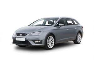 SEAT Leon Estate 1.5 TSI EVO FR [EZ] 5dr Manual on a 12 Month Car Lease