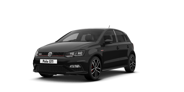 Volkswagen Polo Hatchback 2.0 TSI GTI DSG 5dr Automatic on a 12 Month Car Lease