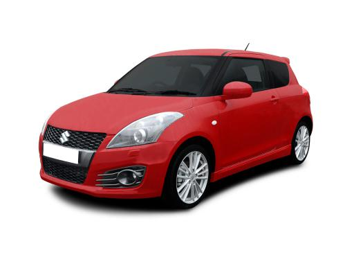 Suzuki Swift Hatchback 1.2 Dualjet SHVS SZ-T [12m] 5dr Manual on a 12 Month Car Lease