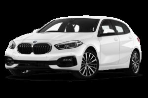 BMW 1 Series Hatchback 118i M Sport Step 5dr Auto on a 12 Month Car Lease
