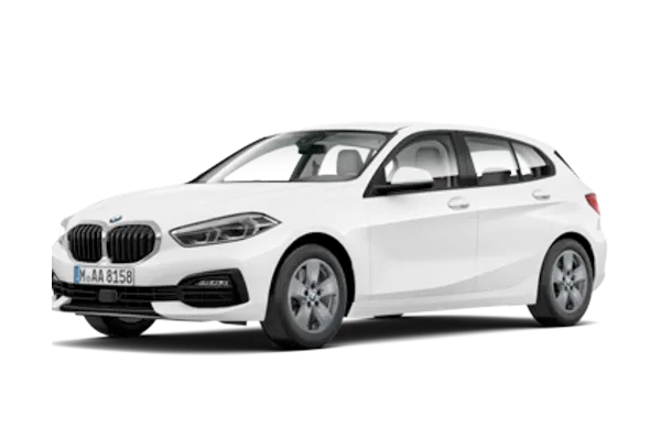 BMW 1 Series Hatchback 118i SE Step 5dr Auto on a 12 Month Car Lease