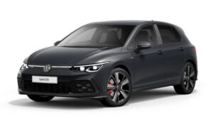 VW Golf Hatchback 2.0 TDI GTD DSG (Mk8) 5dr Auto on a 12 Month Car Lease