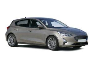 Ford Kuga Estate 1.5 EcoBlue Titanium 5dr Manual on a 12 Month Car Lease