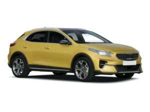 Kia XCEED Hatchback 1.0T Gdi ISG 2 5dr Manual on a 12 Month Car Lease