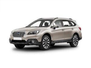 Subaru Outback Estate 2.5i SE Premium 5dr Auto on a 12 Month Car Lease