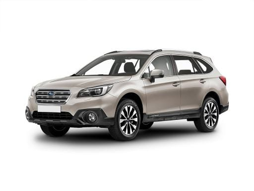 Subaru Outback Estate 2.5i SE Premium 5dr Auto on a 12 Month Car Lease