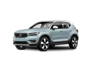 Volvo XC40 Estate D3 Momentum [Winter Pack] 5dr Manual on a 12 Month Car Lease