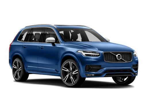 Volvo XC90 Estate 2.0 B5D R Design AWD 5dr Auto on a 12 Month Car Lease