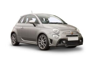 Abarth 595 Hatchback 1.4 T-Jet 165 5dr Manual on a 12 Month Car Lease
