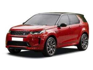 Land Rover Discovery Sport SW 2.0 P250 R-Dynamic SE Auto 5dr Auto on a 12 Month Car Lease