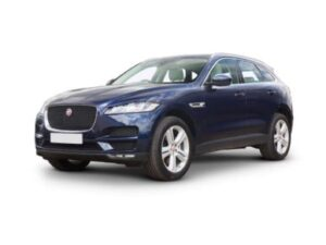 Jaguar F-Pace Estate 2.0 D200 R-Dynamic HSE AWD 5dr Auto on a 12 Month Car Lease