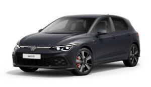 VW Golf Hatchback 2.0 TDI GTD DSG (Mk8) 5dr Auto on a 12 Month Car Lease
