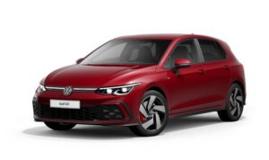 VW Golf Hatchback 2.0 TSI GTi DSG (Mk8) 5dr Auto on a 12 Month Car Lease