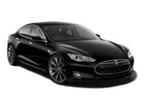 Tesla Model S Hatchback Long Range AWD 5dr Auto on a 12 Month Car Lease