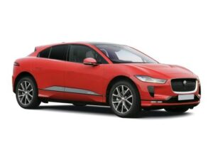 Jaguar i-Pace Estate 294kW EV400 HSE 90kWh [11kW Charger] 5dr Auto on a 12 Month Car Lease