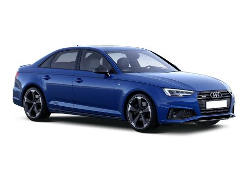 Audi A4 Saloon 35 TFSI Vorsprung S Tronic 4dr Auto on a 12 Month Car Lease