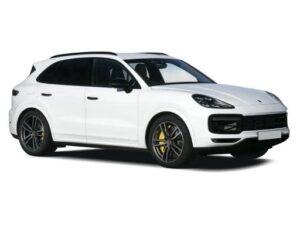 Porsche Cayenne Estate E-Hybrid Tiptronic S 5dr Auto on a 12 Month Car Lease