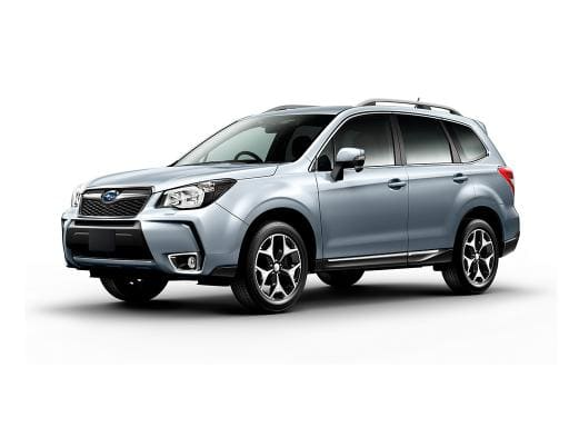 Subaru Forester Estate 2.0l E-Boxer XE Lineartronic 5dr Auto on a 12 Month Car Lease