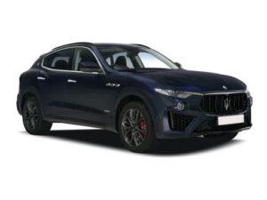 Maserati Levante Estate Gransport V6 5dr Auto on a 12 Month Car Lease
