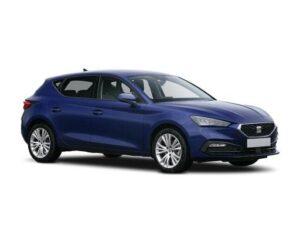 Seat Leon Hatchback 1.0 TSI SE Dynamic 5dr Manual on a 12 Month Car Lease