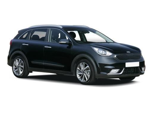 Kia Niro Estate 150kW 4+ 64 kWh 5dr Auto on a 12 Month Car Lease